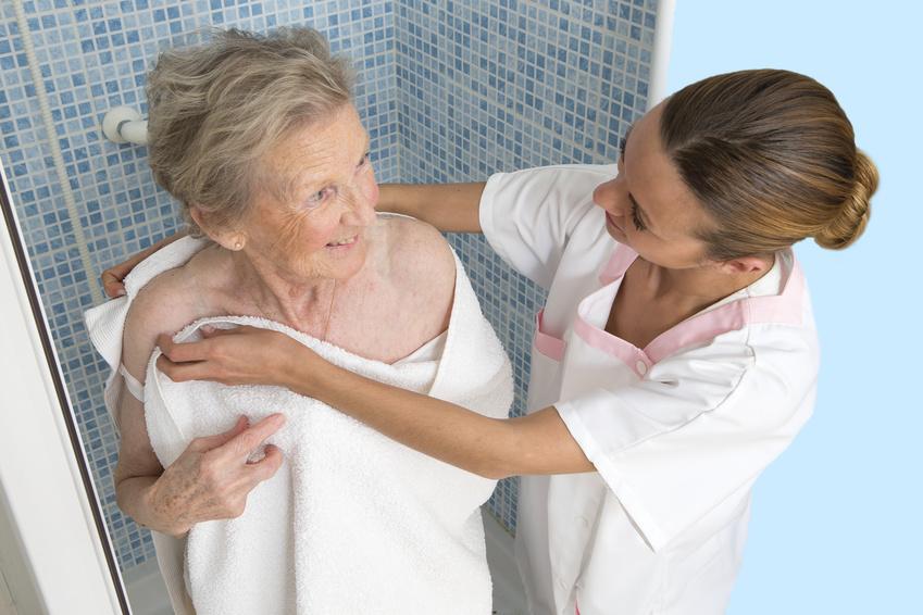 Maison de retraite de luxe la baln oth rapie en ehpad for Aide soignante dans une maison de retraite